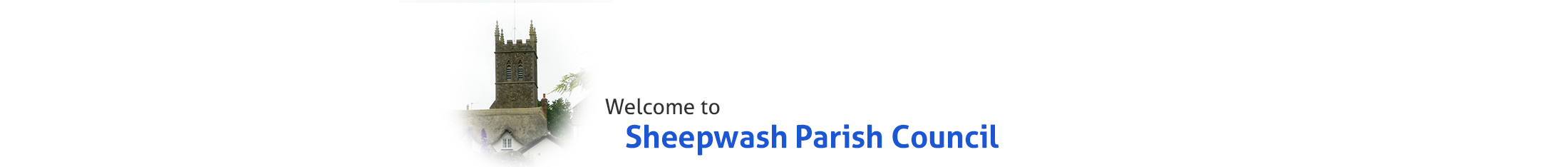 Header Image for Sheepwash Parish Council